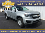 2018 Colorado Extended Cab Pickup #180058 - photo 1