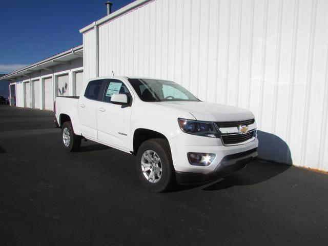2018 Colorado Crew Cab,  Pickup #180070 - photo 1
