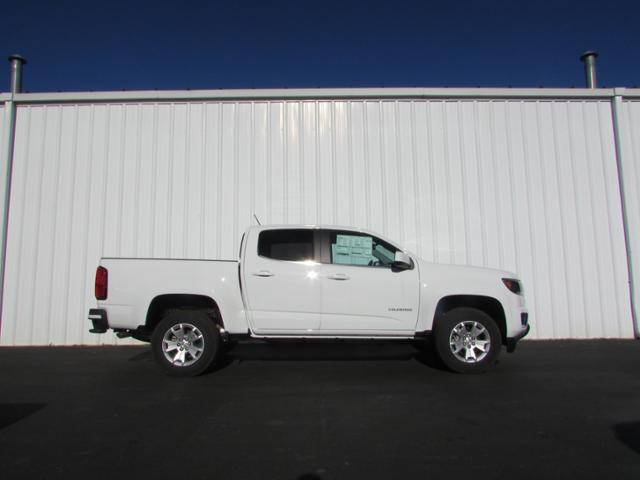2018 Colorado Crew Cab,  Pickup #180070 - photo 3