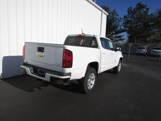 2018 Colorado Crew Cab,  Pickup #180070 - photo 2