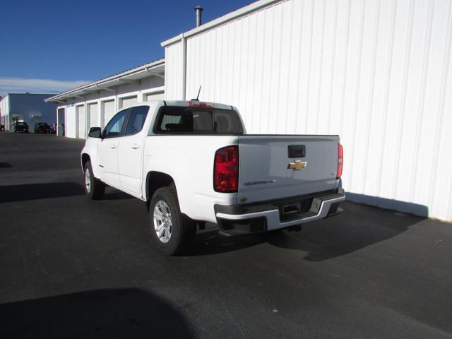 2018 Colorado Crew Cab,  Pickup #180070 - photo 5