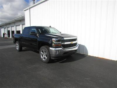 2018 Silverado 1500 Crew Cab 4x4, Pickup #180077 - photo 1