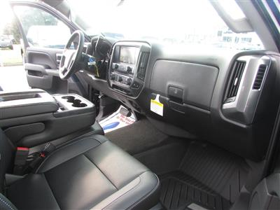 2018 Silverado 1500 Crew Cab 4x4, Pickup #180077 - photo 12