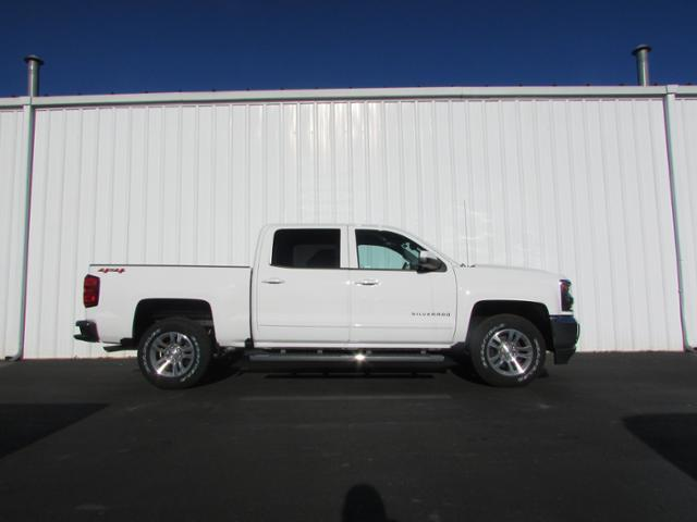 2018 Silverado 1500 Crew Cab 4x4,  Pickup #180082 - photo 3