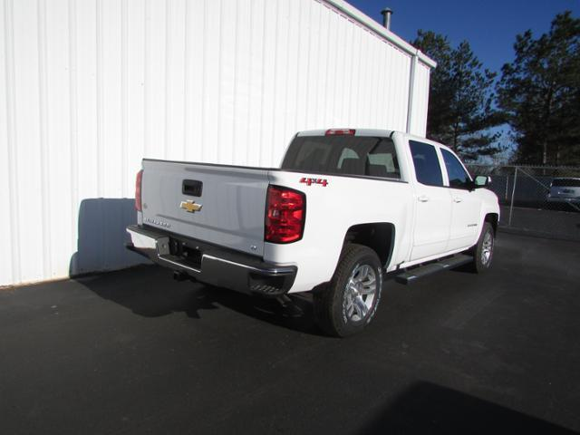 2018 Silverado 1500 Crew Cab 4x4,  Pickup #180082 - photo 2