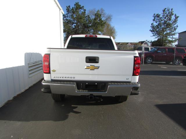 2018 Silverado 1500 Crew Cab 4x4,  Pickup #180082 - photo 4