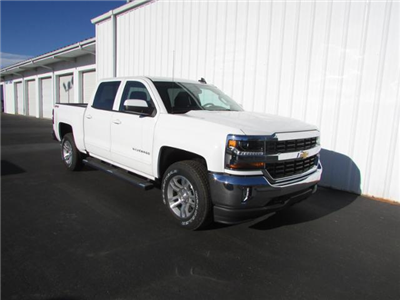 2018 Silverado 1500 Crew Cab 4x4,  Pickup #180082 - photo 1