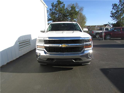 2018 Silverado 1500 Crew Cab 4x4,  Pickup #180082 - photo 6