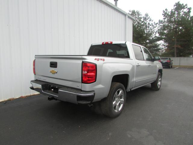 2018 Silverado 1500 Crew Cab 4x4, Pickup #180112 - photo 2