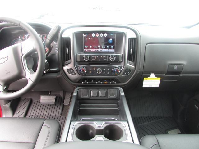 2018 Silverado 1500 Crew Cab, Pickup #180116 - photo 10