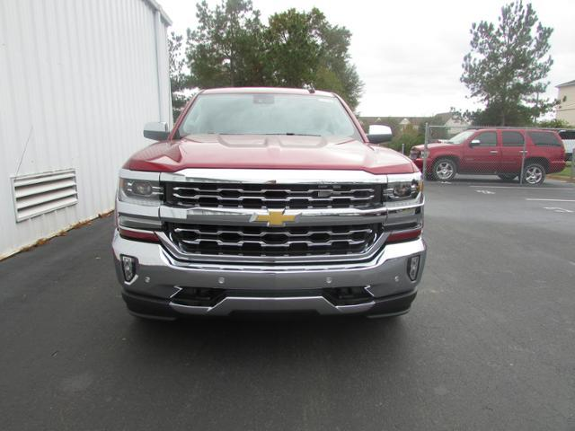 2018 Silverado 1500 Crew Cab, Pickup #180116 - photo 6