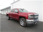 2018 Silverado 1500 Crew Cab, Pickup #180116 - photo 1