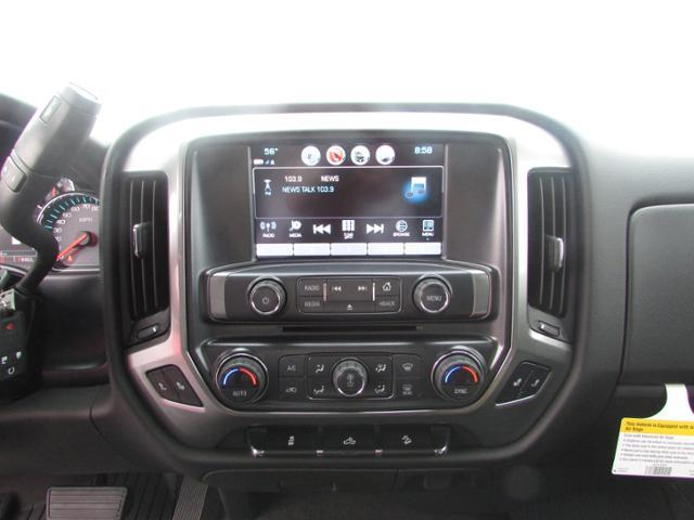 2018 Silverado 1500 Crew Cab 4x4, Pickup #180124 - photo 11