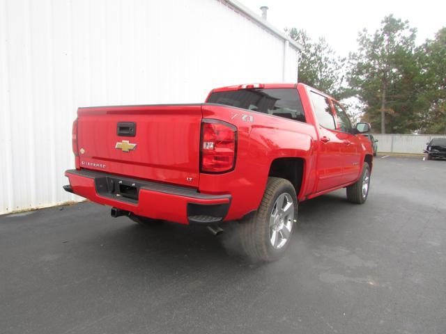 2018 Silverado 1500 Crew Cab 4x4, Pickup #180124 - photo 2