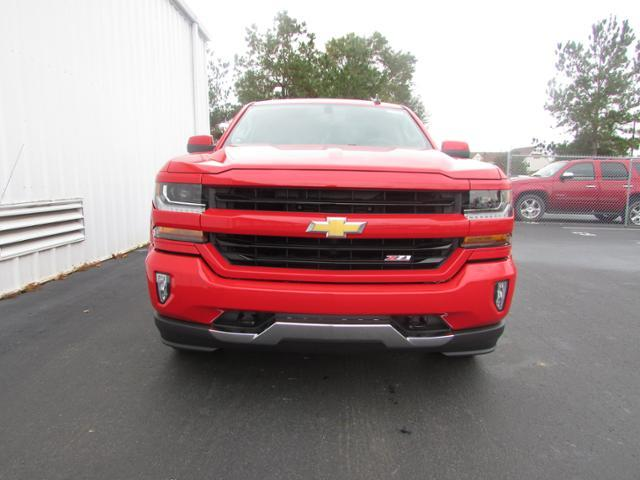 2018 Silverado 1500 Crew Cab 4x4, Pickup #180124 - photo 6