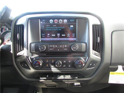 2018 Silverado 1500 Crew Cab 4x4, Pickup #180133 - photo 11