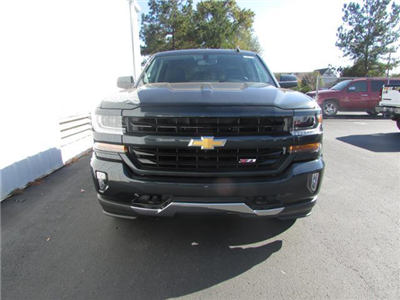 2018 Silverado 1500 Crew Cab 4x4, Pickup #180133 - photo 6