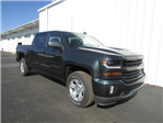 2018 Silverado 1500 Crew Cab 4x4, Pickup #180133 - photo 1