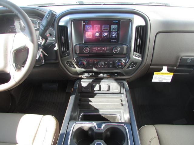2018 Silverado 1500 Crew Cab, Pickup #180134 - photo 10