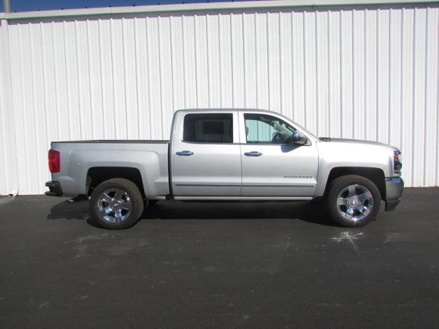 2018 Silverado 1500 Crew Cab, Pickup #180134 - photo 3