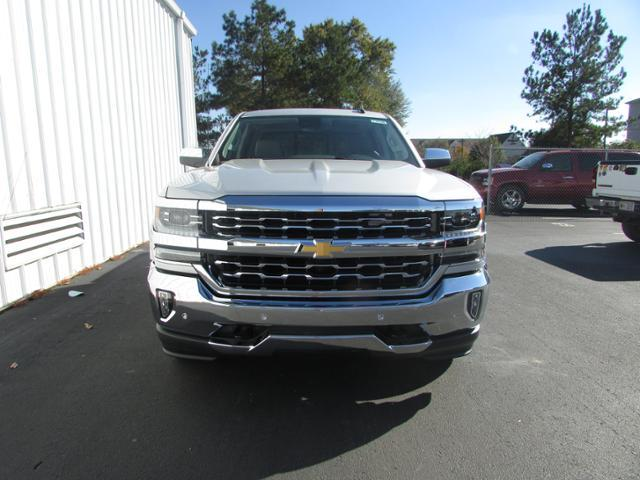 2018 Silverado 1500 Crew Cab, Pickup #180134 - photo 6