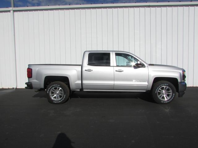 2018 Silverado 1500 Crew Cab, Pickup #180146 - photo 3