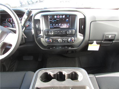 2018 Silverado 1500 Crew Cab 4x4,  Pickup #180160 - photo 9