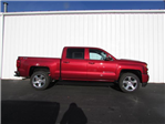 2018 Silverado 1500 Crew Cab 4x4,  Pickup #180160 - photo 3