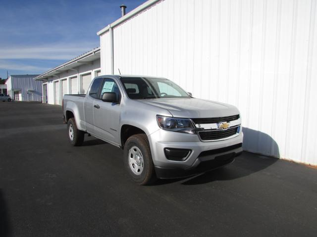 2018 Colorado Extended Cab, Pickup #180215 - photo 1