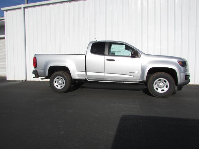 2018 Colorado Extended Cab 4x2,  Pickup #180215 - photo 3