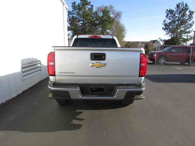 2018 Colorado Extended Cab, Pickup #180215 - photo 4