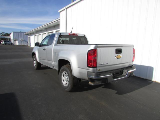 2018 Colorado Extended Cab, Pickup #180215 - photo 5