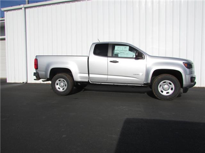 2018 Colorado Extended Cab, Pickup #180215 - photo 3