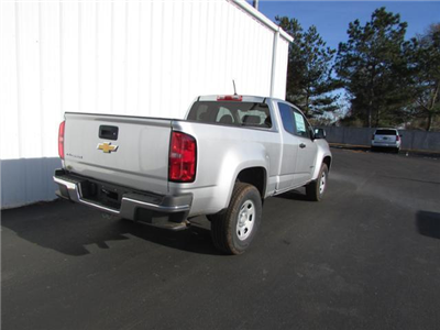 2018 Colorado Extended Cab 4x2,  Pickup #180215 - photo 2