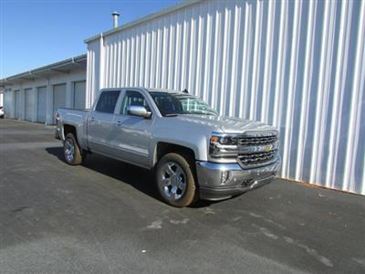 2018 Silverado 1500 Crew Cab, Pickup #180216 - photo 1