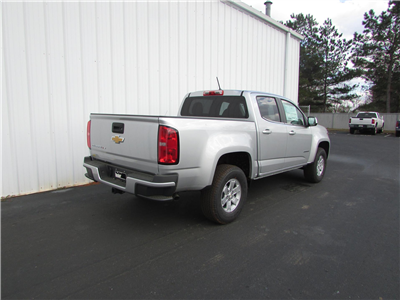 2018 Colorado Crew Cab 4x2,  Pickup #180238 - photo 2