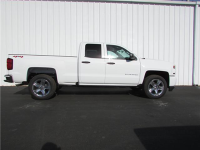 2018 Silverado 1500 Double Cab 4x4, Pickup #180242 - photo 3