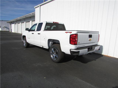 2018 Silverado 1500 Double Cab 4x4, Pickup #180242 - photo 5