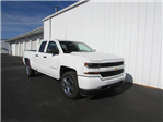 2018 Silverado 1500 Double Cab 4x4, Pickup #180242 - photo 1