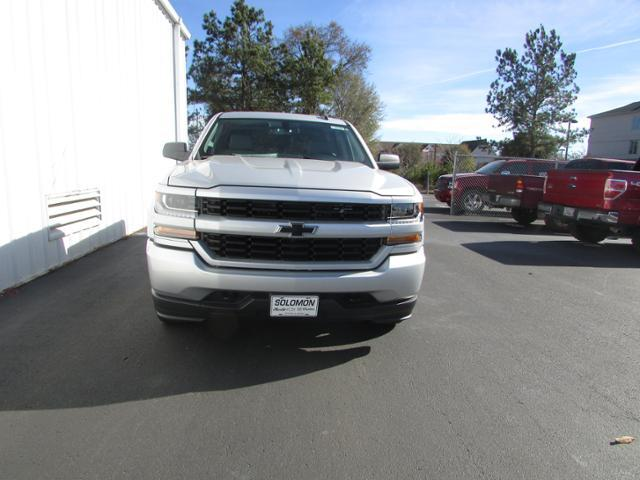 2018 Silverado 1500 Double Cab 4x2,  Pickup #180270 - photo 6
