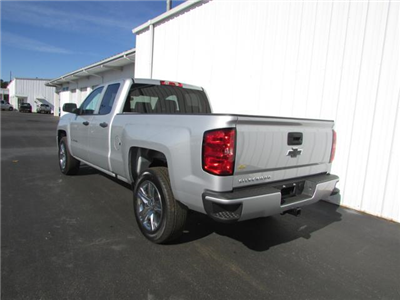 2018 Silverado 1500 Double Cab 4x2,  Pickup #180270 - photo 5