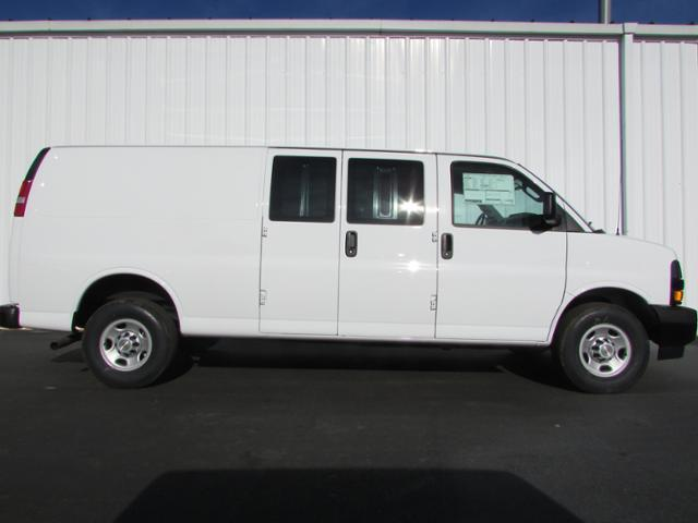 2018 Express 2500, Cargo Van #180272 - photo 4