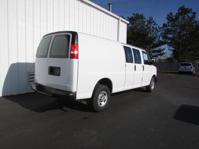 2018 Express 2500, Cargo Van #180272 - photo 3