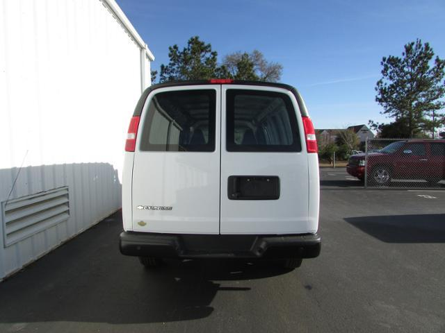 2018 Express 2500, Cargo Van #180272 - photo 5