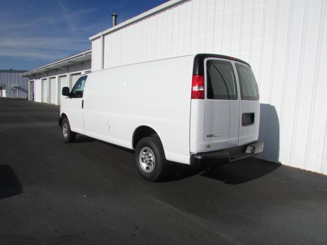 2018 Express 2500, Cargo Van #180272 - photo 7