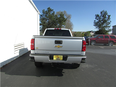 2018 Silverado 1500 Double Cab 4x2,  Pickup #180294 - photo 4