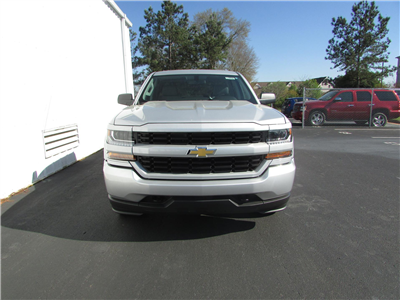2018 Silverado 1500 Double Cab 4x2,  Pickup #180294 - photo 6