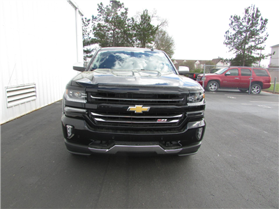 2018 Silverado 1500 Crew Cab 4x4, Pickup #180297 - photo 6