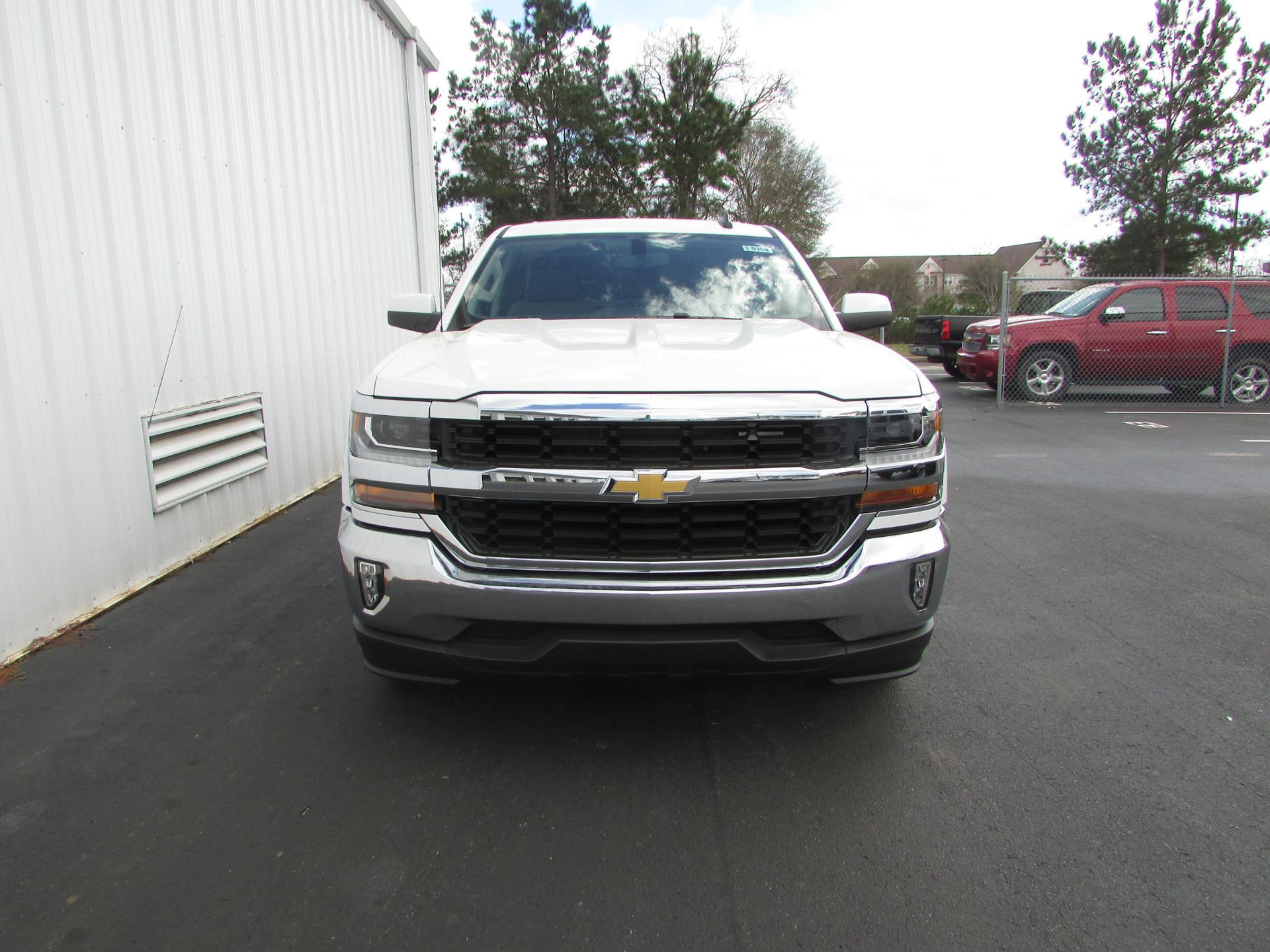 2018 Silverado 1500 Double Cab, Pickup #180304 - photo 6