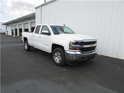 2018 Silverado 1500 Double Cab, Pickup #180304 - photo 1
